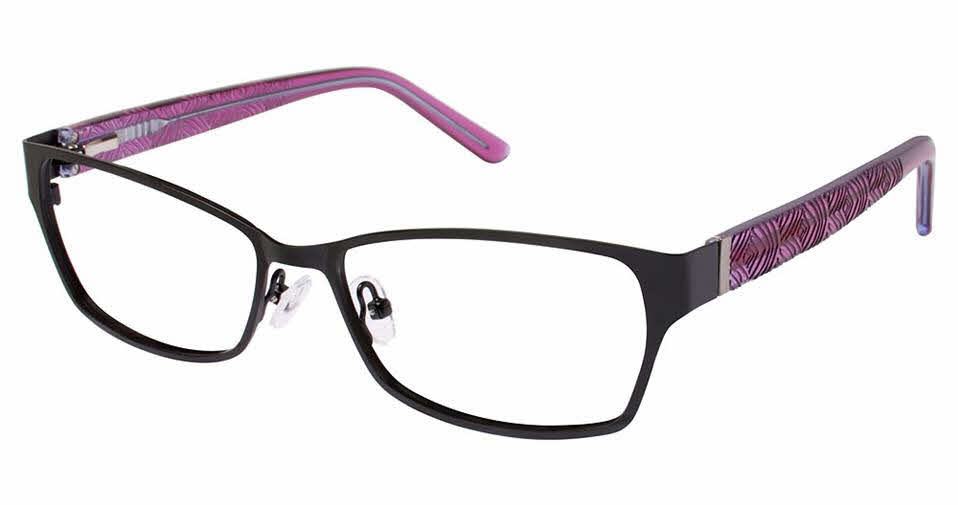 Nicole Miller Amsterdam Eyeglasses