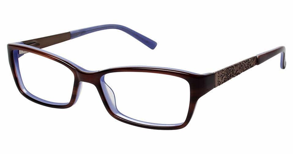 Nicole Miller Forsyth Eyeglasses