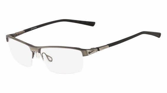 nike rimless eyeglasses