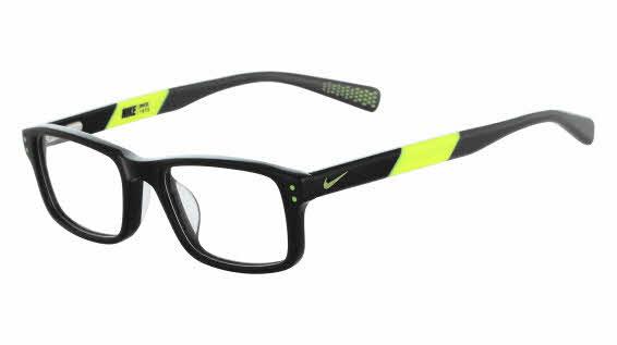 Nike 5537 Eyeglasses