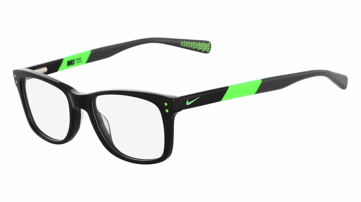 Nike Kids 5538 - Children's Eyeglasses