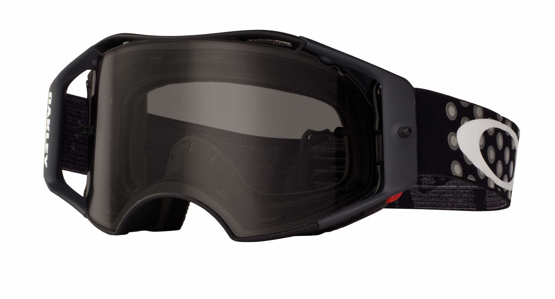 Oakley Airbrake Mx >> Oakley Airbrake MX Goggles | Free Shipping