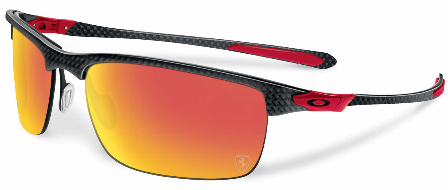 Oakley Ferrari Collection - Carbon Blade Sunglasses