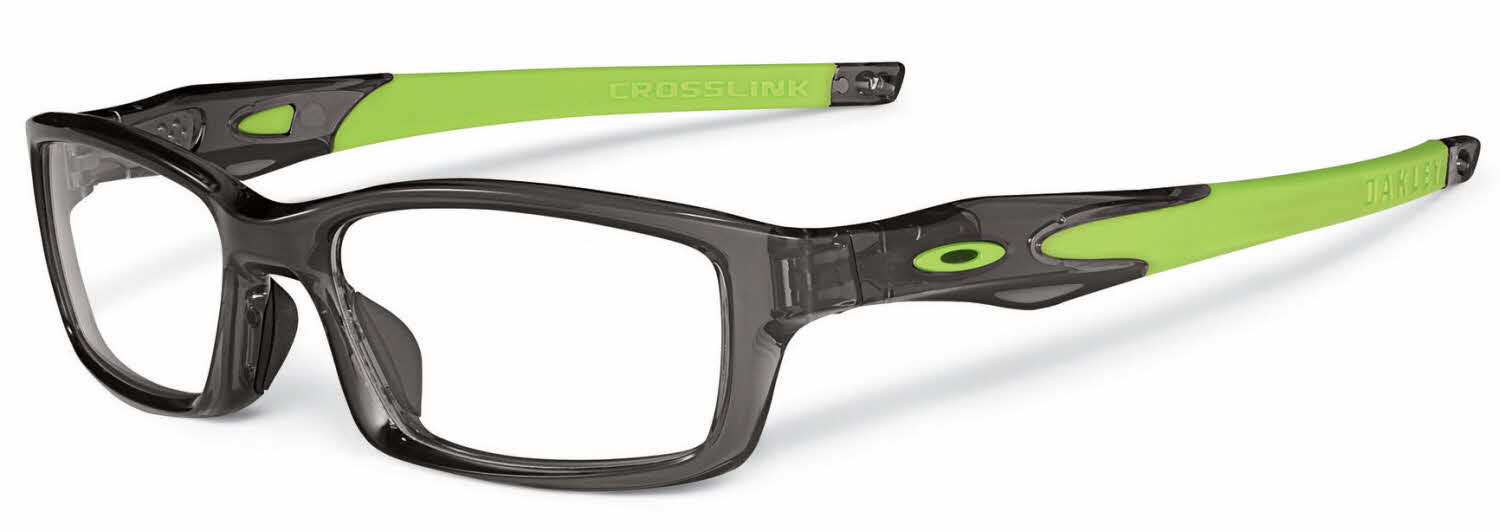 Oakley Crosslink Eyeglasses