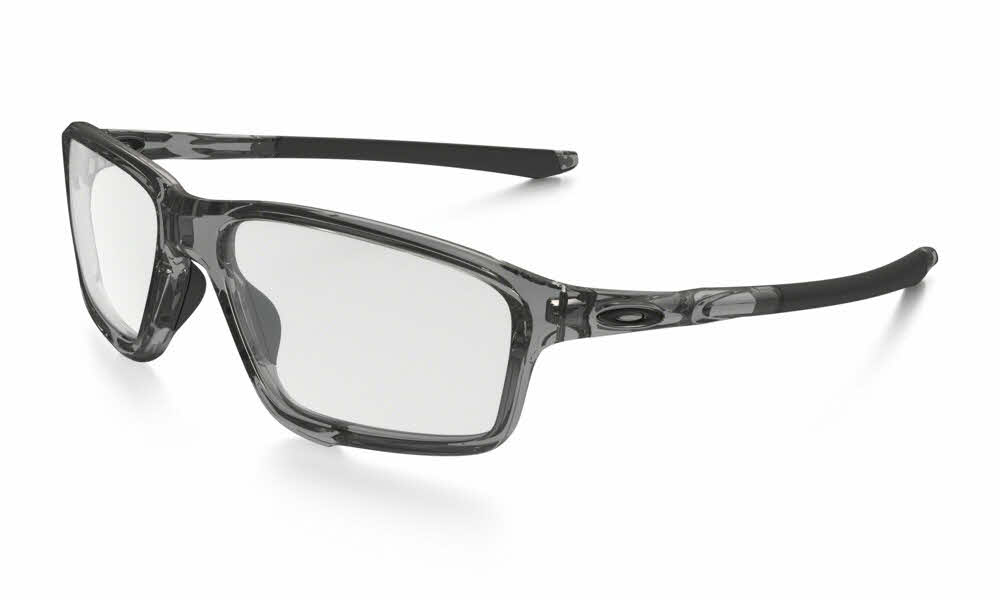 Gray Eyeglass Frames Oakley | Louisiana Bucket Brigade