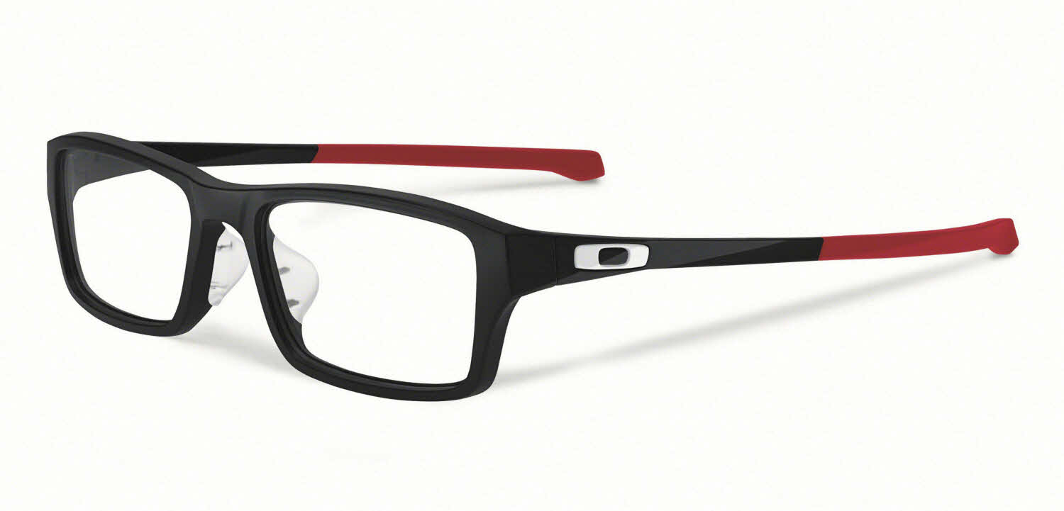 Oakley Chamfer - Alternate Fit Eyeglasses