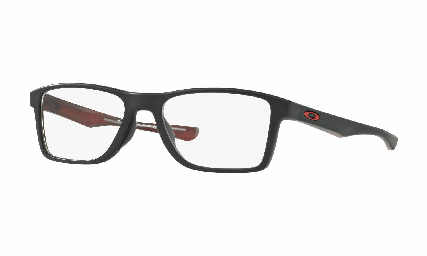bea42858a6 Oakley Fin Box (TruBridge) Eyeglasses