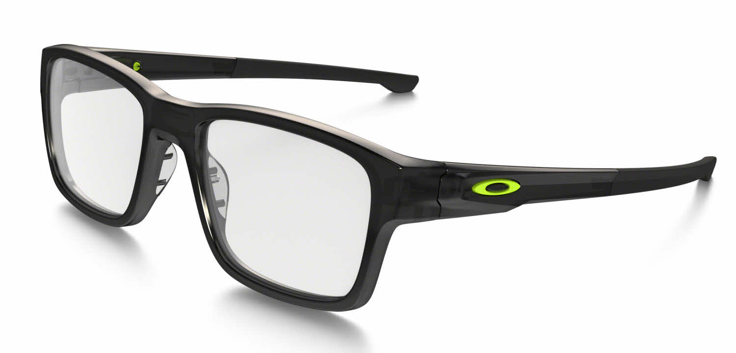 oakley splinter alternate fit eyeglasses