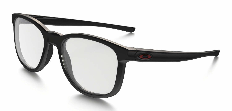 Oakley Cloverleaf MNP (TruBridge) Eyeglasses