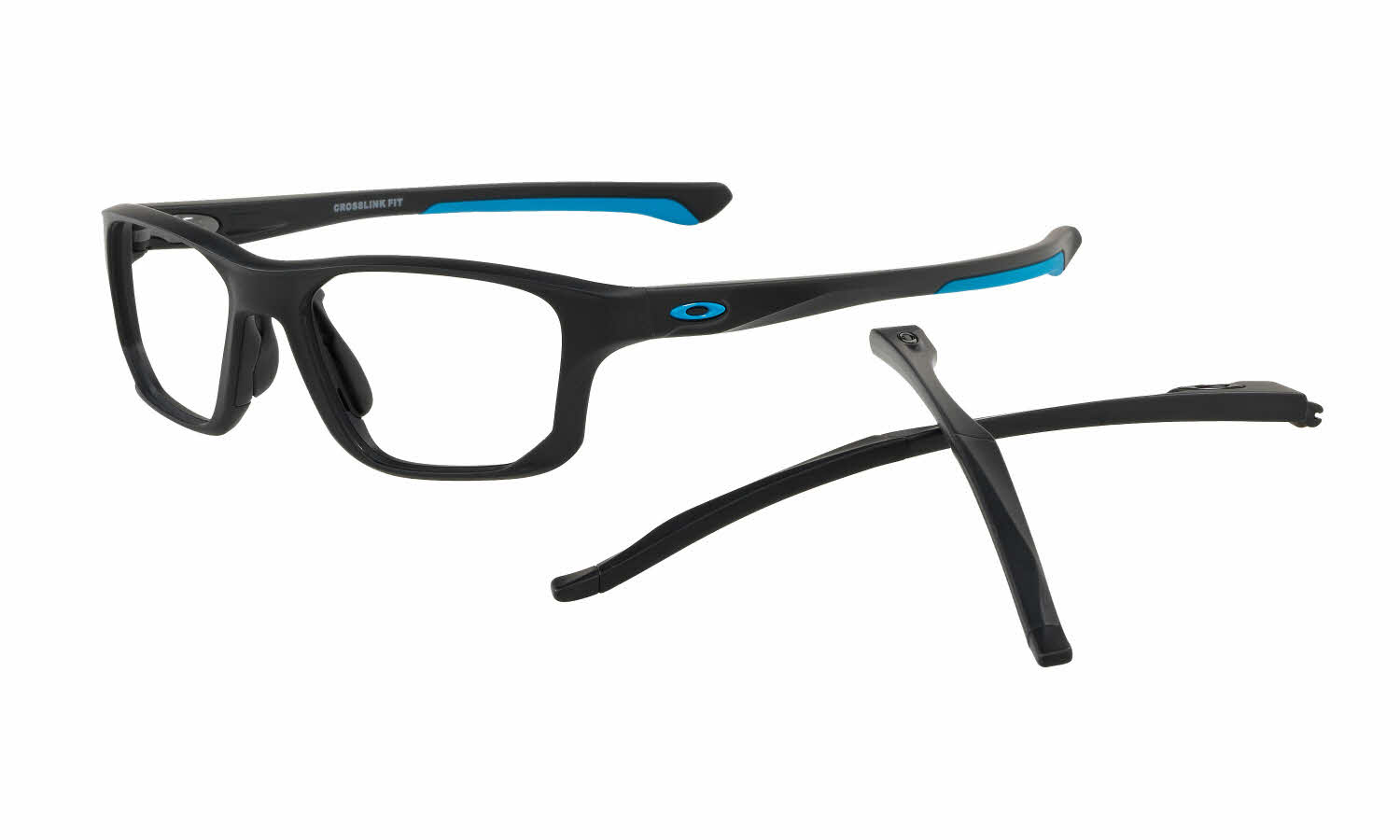 7656192f55a Oakley Crosslink Fit Eyeglasses