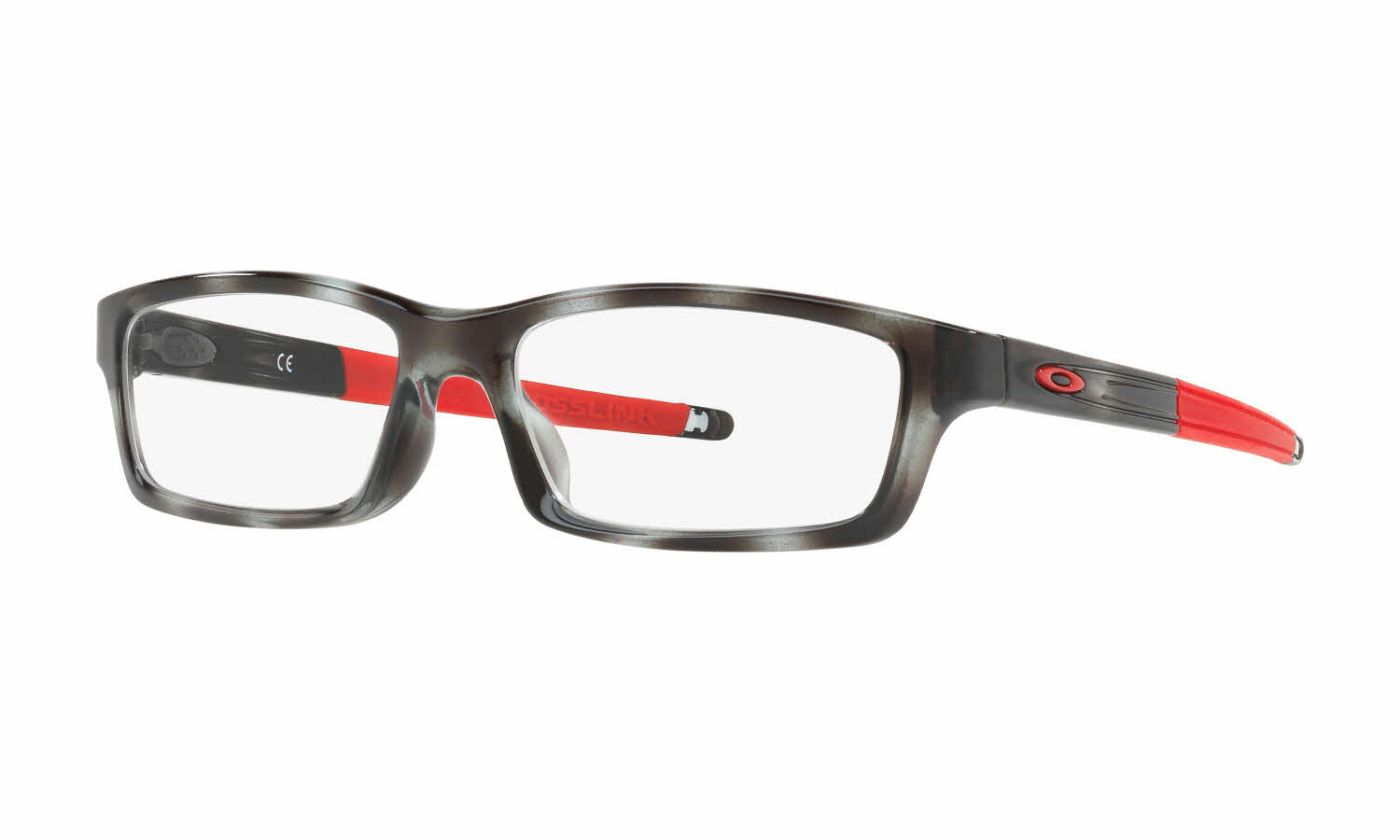 Oakley Alternate Fit Crosslink Youth - Alternate Fit Eyeglasses
