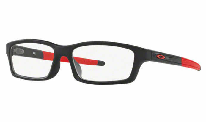 Oakley Crosslink Youth - Alternate Fit Eyeglasses