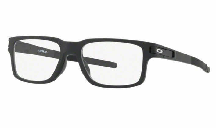 Oakley Latch EX (TruBridge) Eyeglasses