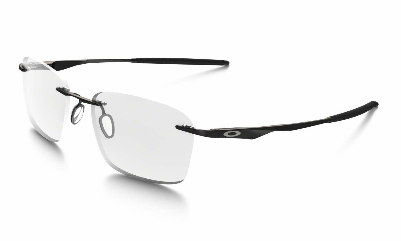 Oakley Wingfold Evs Eyeglasses Free Shipping