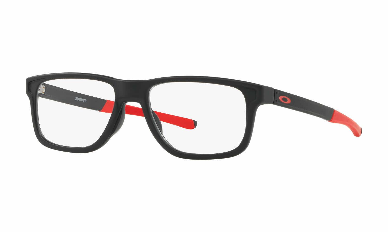 874850fb3d4 Oakley Sunder (TruBridge) Eyeglasses