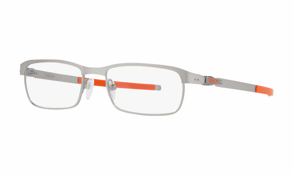 d1bb2e3689d9 Oakley Tincup Eyeglasses | Free Shipping