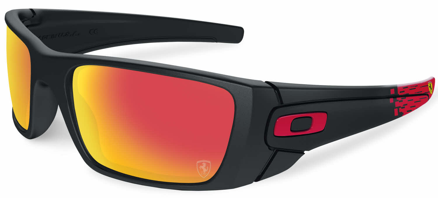 Oakley Fuel Cell Ferrari