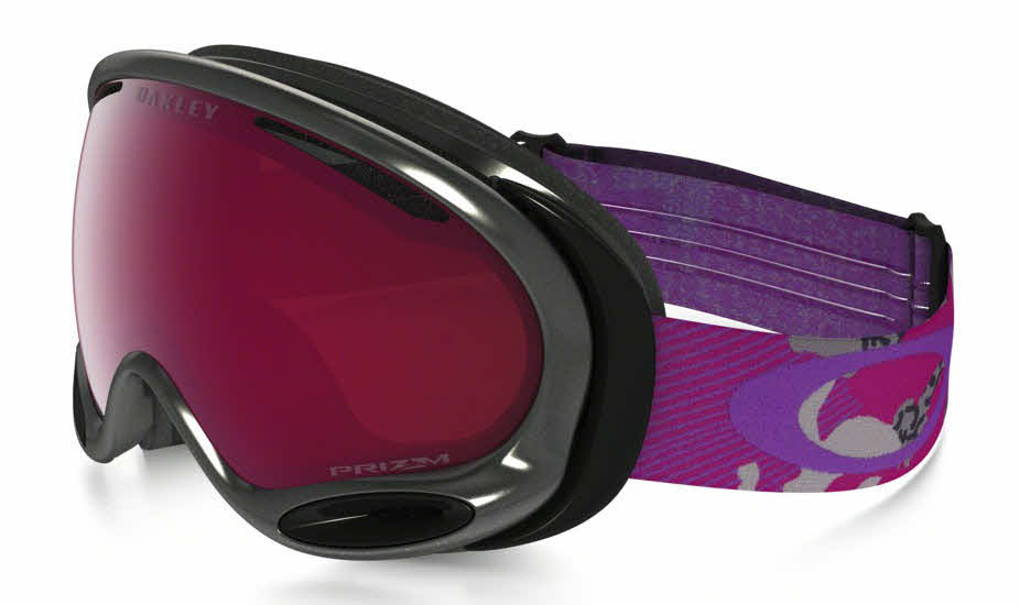 Oakley Goggles A Frame 2.0 Snow - Alternate Fit Sunglasses