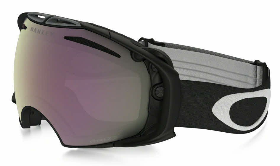 Oakley Goggles Airbrake Snow - Alternate Fit Sunglasses