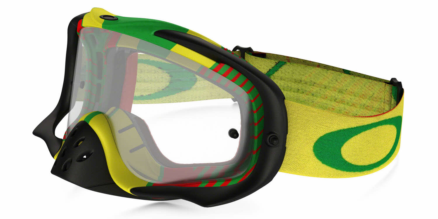 new oakley goggles  Oakley Goggles Crowbar MX Sunglasses