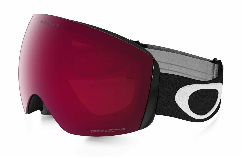 Oakley Goggles Flight Deck XM Snow Sunglasses