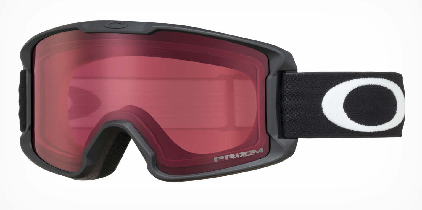 Oakley Goggles Line Miner Snow - Youth Fit Sunglasses