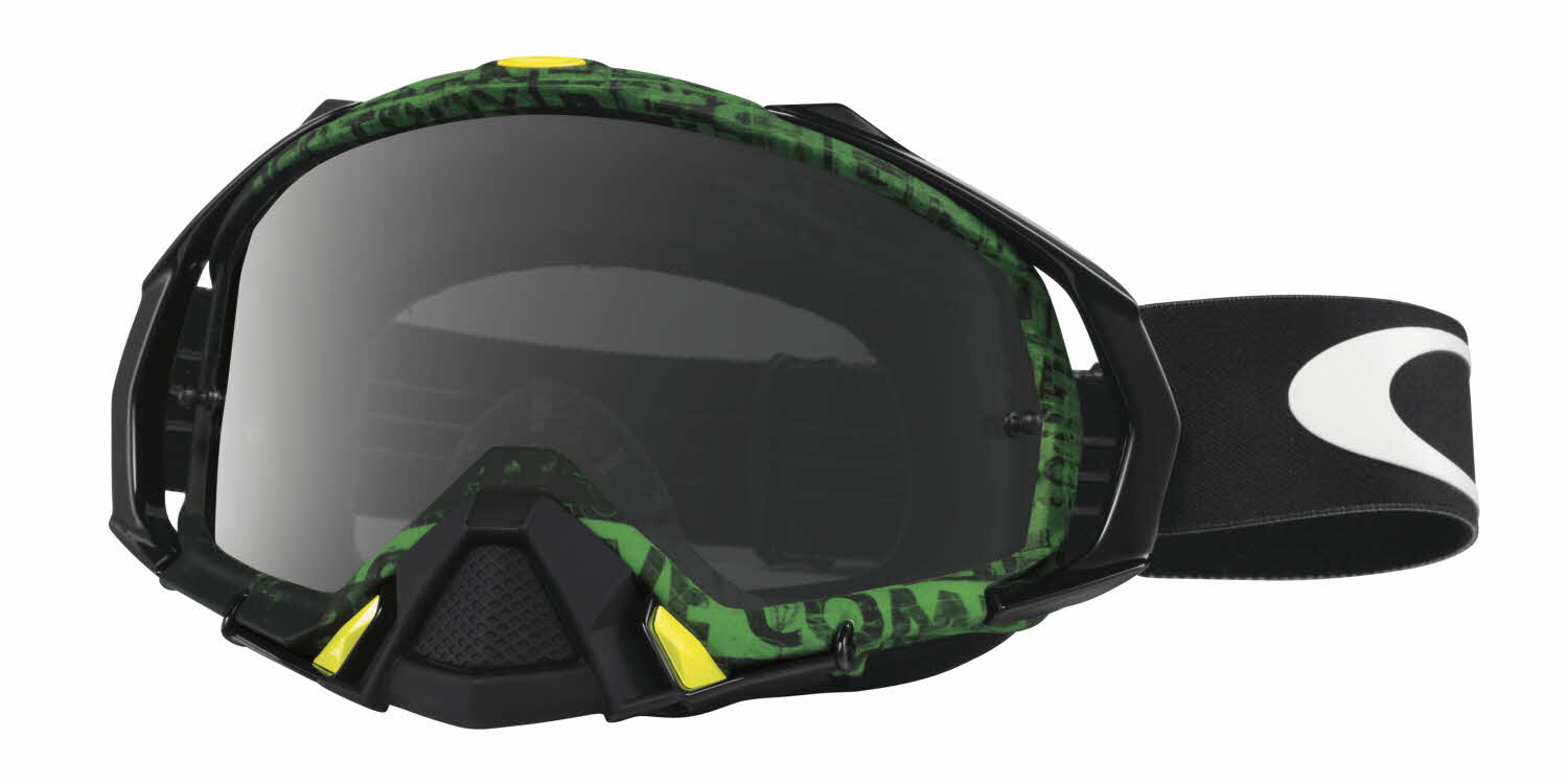 Oakley Goggles Mayhem Pro MX Sunglasses