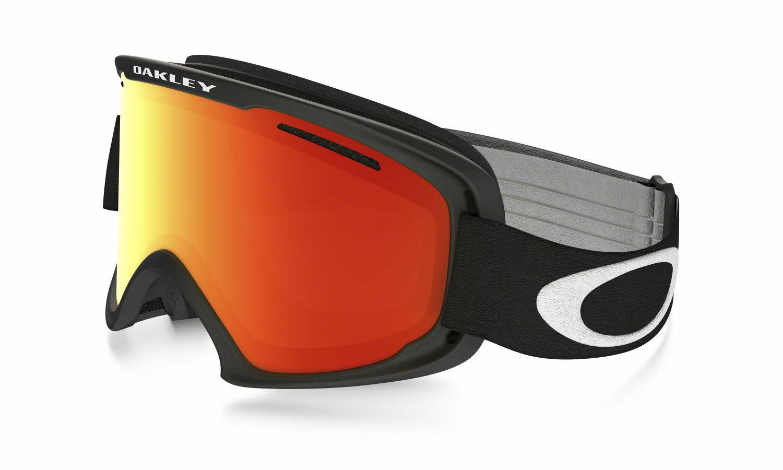 Oakley Goggles O2 XM Snow - Alternate Fit Sunglasses