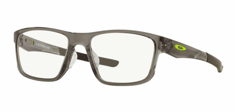 083eb85e81 Oakley Alternate Fit Hyperlink - Alternate Fit Eyeglasses