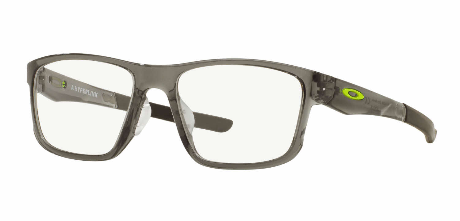 Oakley Alternate Fit Hyperlink - Alternate Fit Eyeglasses