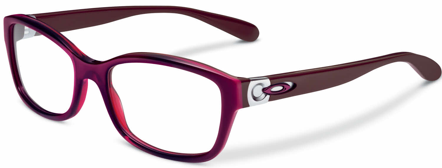 Big Frame Oakley Glasses : Oakley Women Glasses Frames