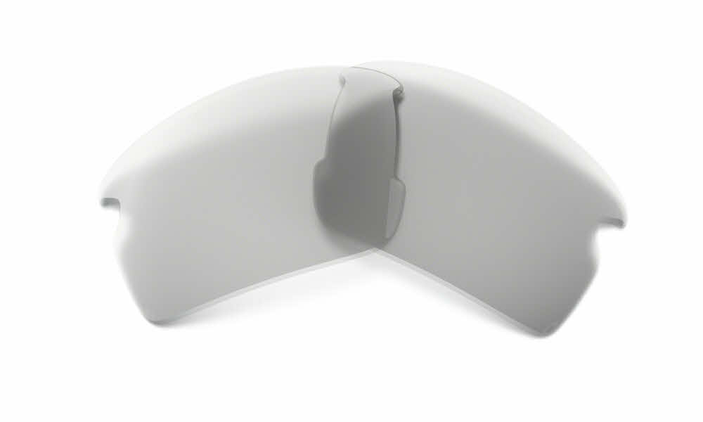 Oakley Replacement Lenses Flak 2.0 (AOO9295LS) Sunglasses