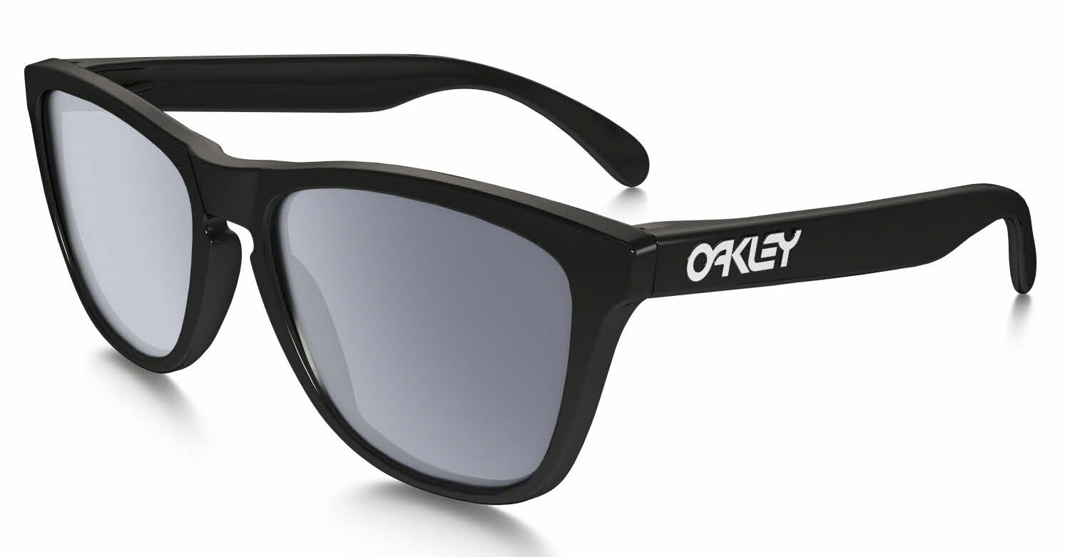 Oakley Alternate Fit Frogskins - Alternate Fit Sunglasses