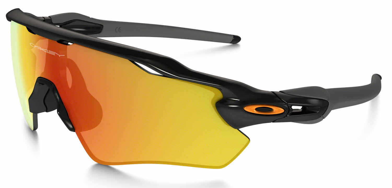 Oakley Firefighter Discount