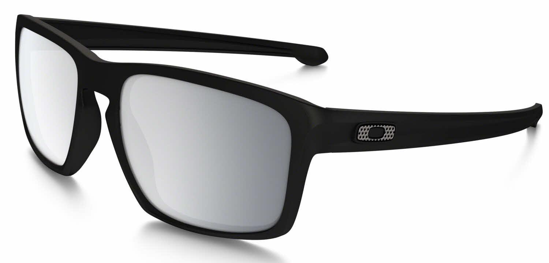 Oakley Sliver - Alternate Fit Sunglasses