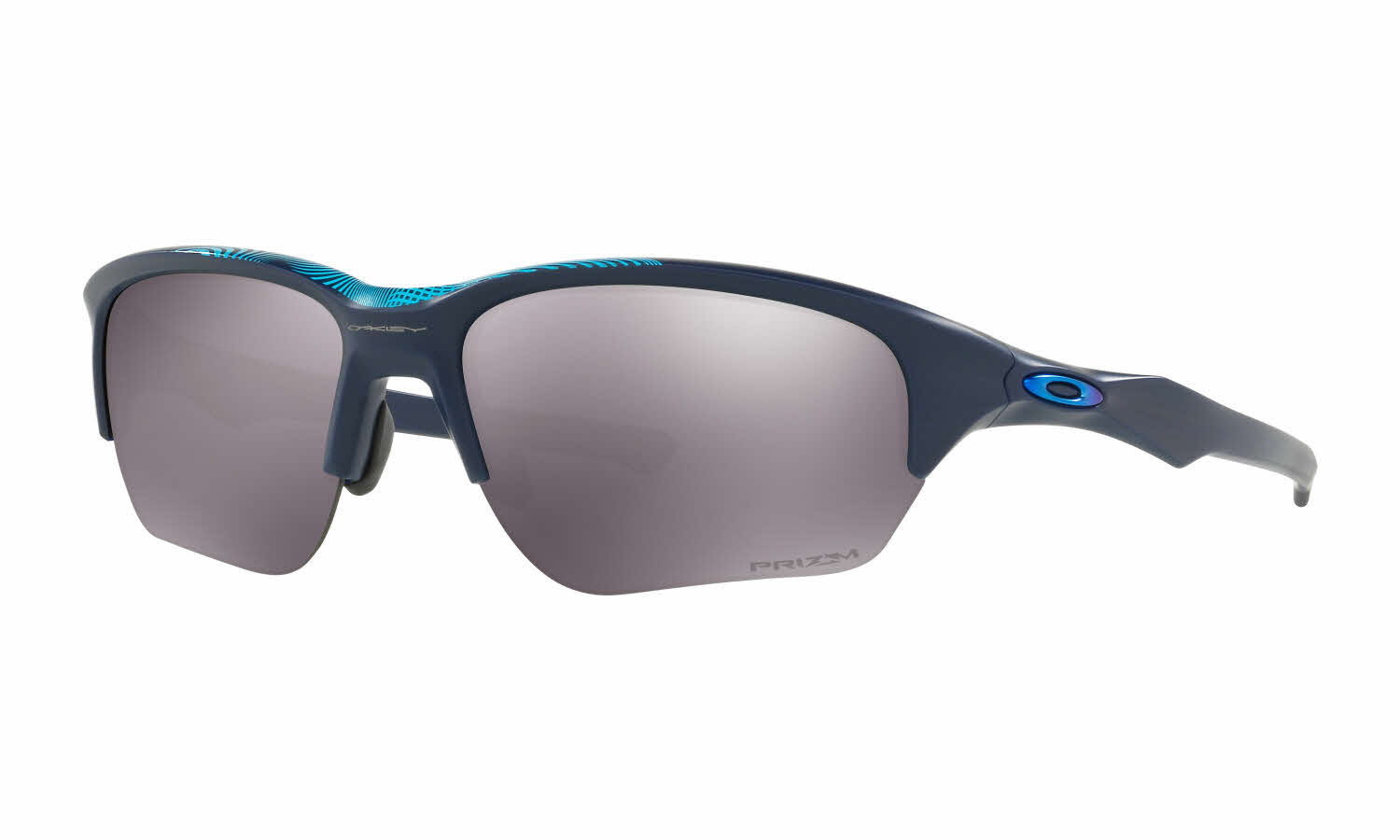 oakley flak beta prizm trail