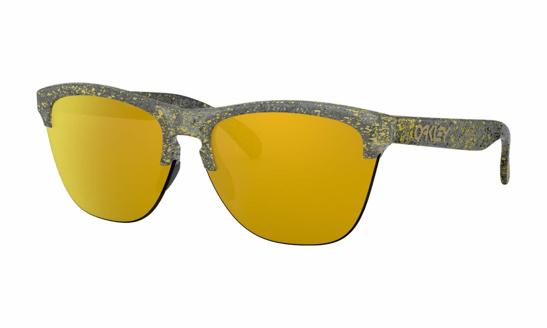 beec8ed9c Oakley Frogskins Lite Sunglasses | Free Shipping