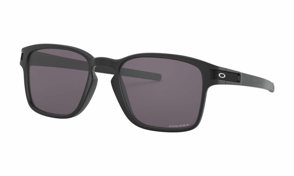 Oakley Latch Squared >> Oakley Latch Squared Alternate Fit Sunglasses
