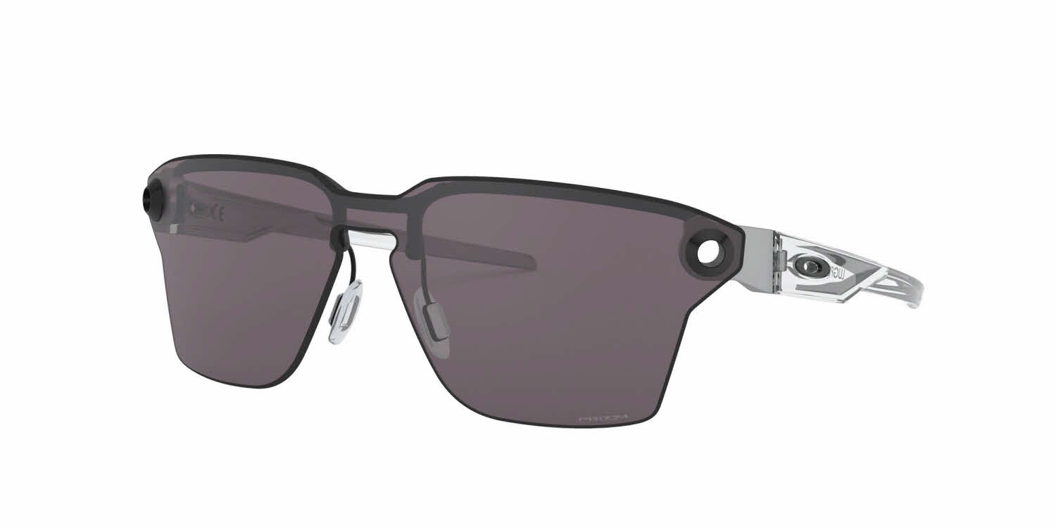 Oakley Lugplate - Ahyris Collection Sunglasses