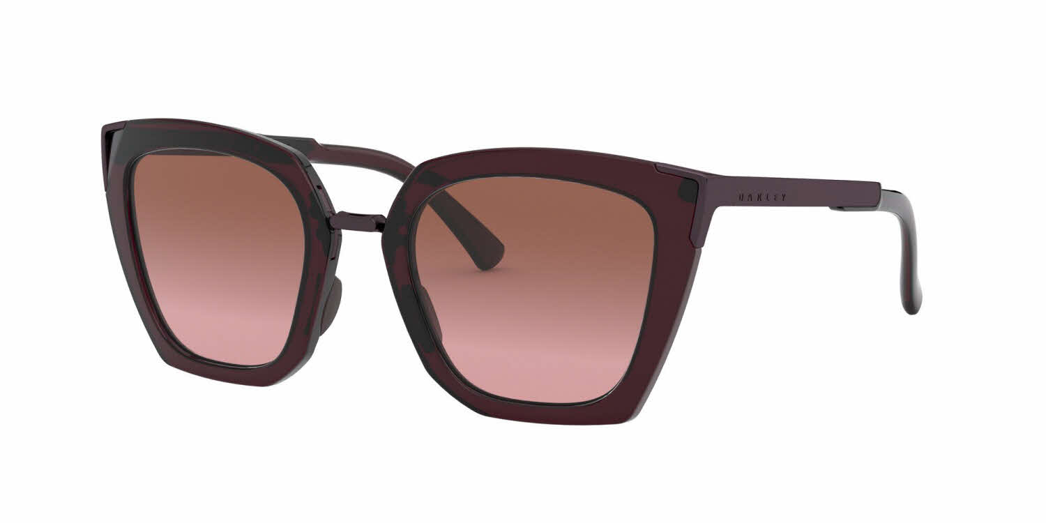 Oakley Side Swept Sunglasses
