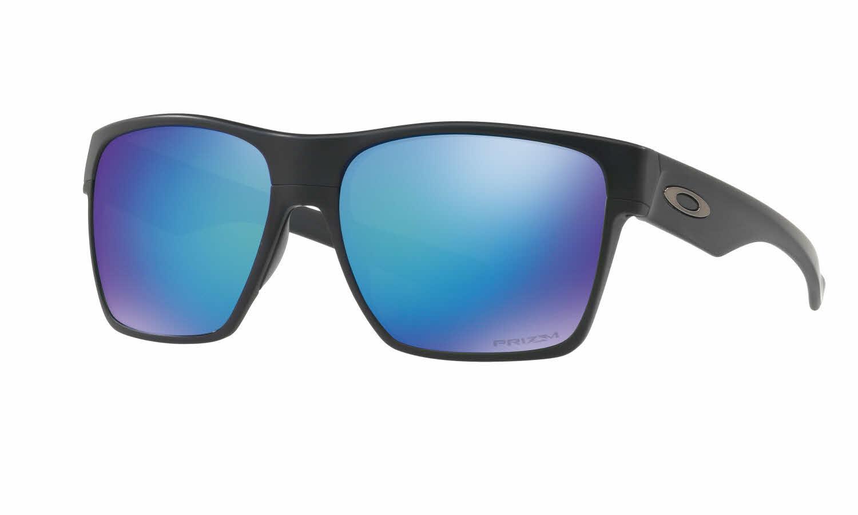 b83f6539df Oakley Twoface XL Sunglasses in Blue (10014419-10-10793648) photo