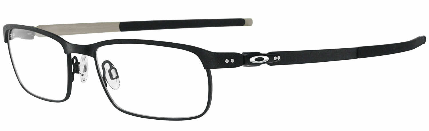 Eyeglass Frames And Lenses : Oakley Tincup Eyeglasses Free Shipping