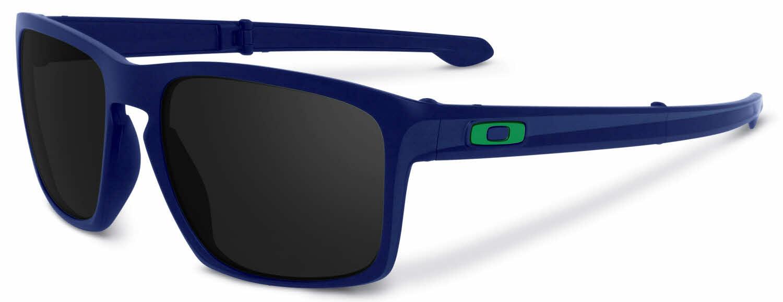 Oakley Silver Sunglasses