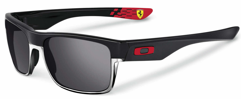Oakley Ferrari Collection - Twoface Prescription Sunglasses