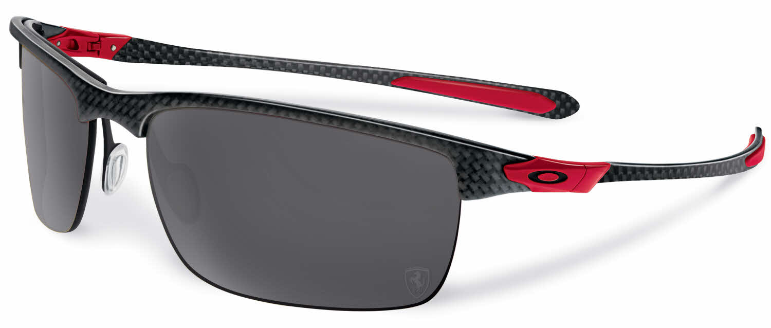 Oakley Ferrari Collection - Carbon Blade Prescription ...