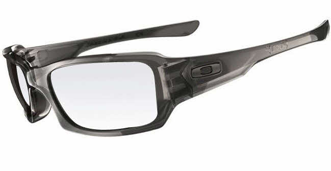 New Oakley Prescription Glasses