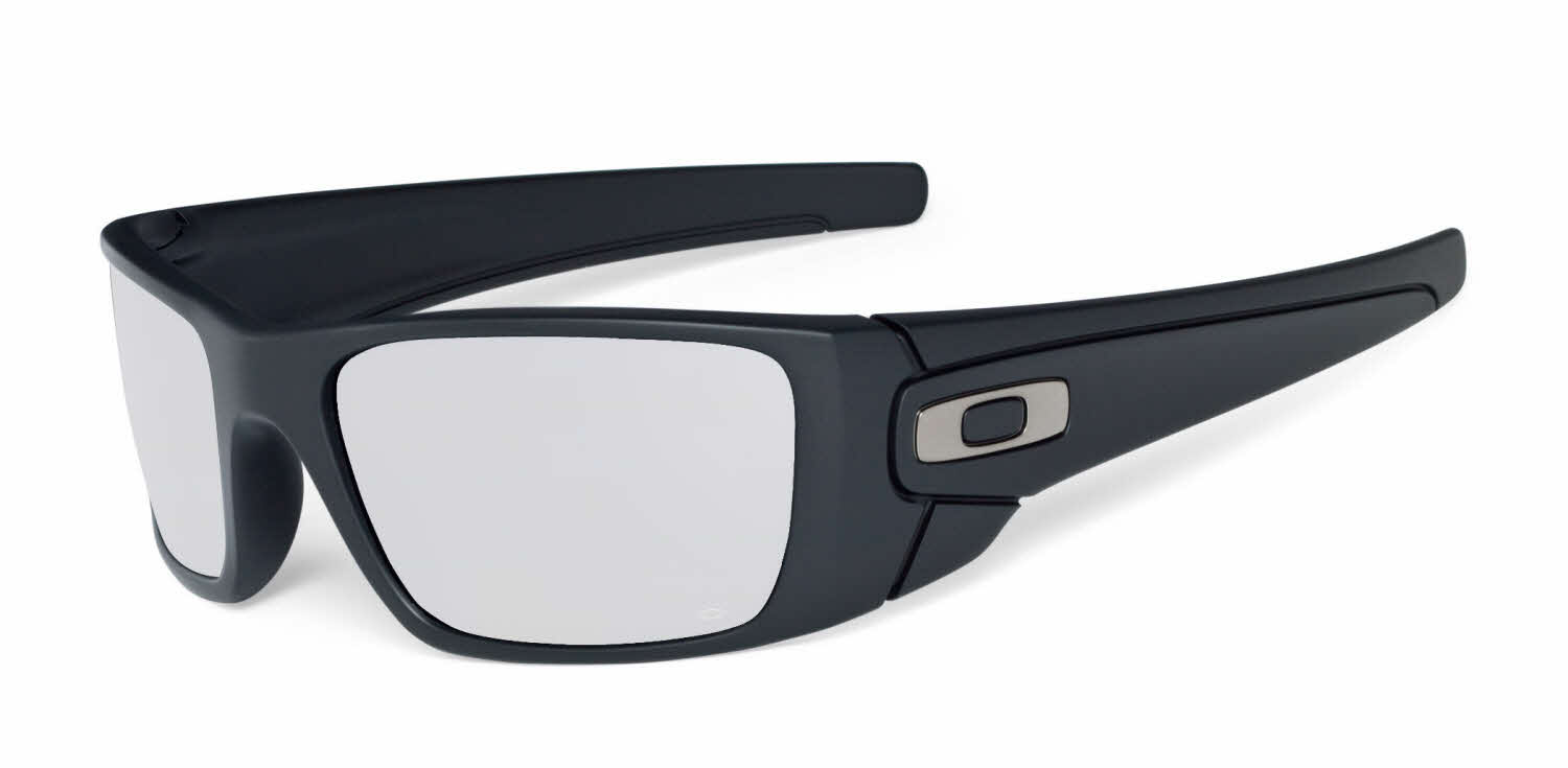 Oakley Prescription Sunglass Lenses