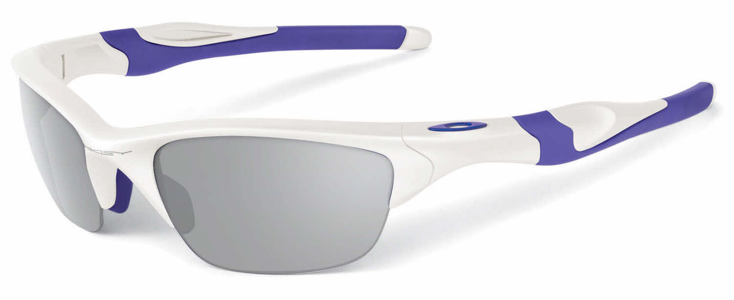 Oakley Half Jacket 2.0 - Alternate Fit Prescription Sunglasses