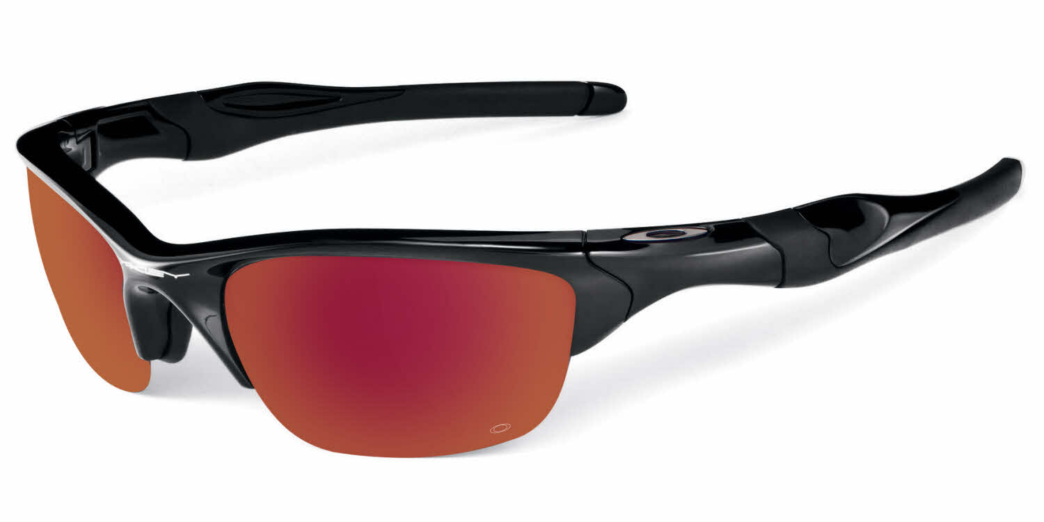 4c960063de Oakley Half Jacket 2.0 Prescription Sunglasses