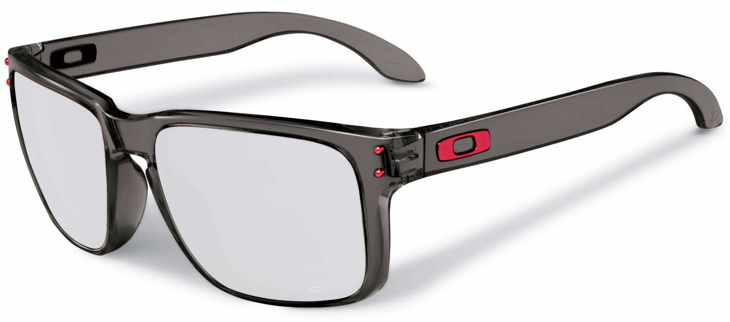 Oakley Holbrook - Alternate Fit Prescription Sunglasses